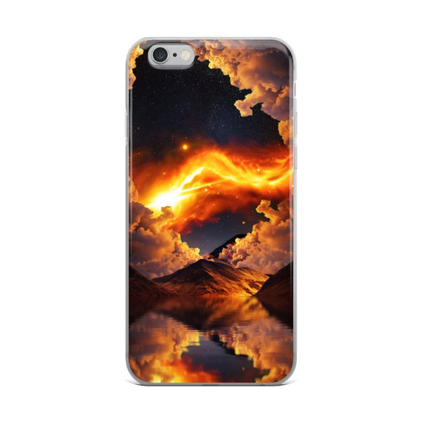 Calamity iPhone Case
