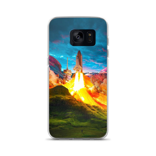 Launch Samsung Case