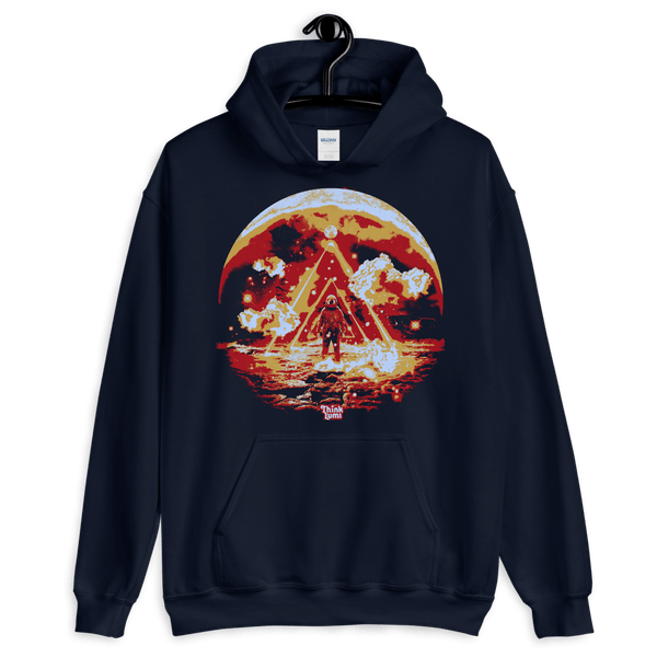 Limited Edition Cosm Unisex Hoodie