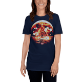 Limited Edition Cosm Graphic Tee - Lumi Prints