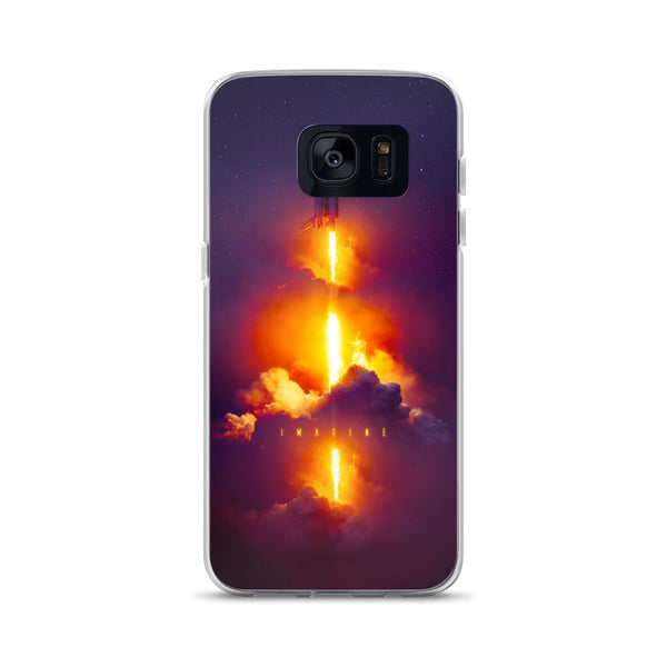 Imagine Samsung Case