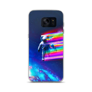 Rainglow Samsung Case - Lumi Prints