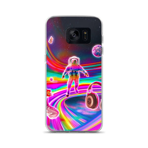 Rainglown Samsung Case - Lumi Prints