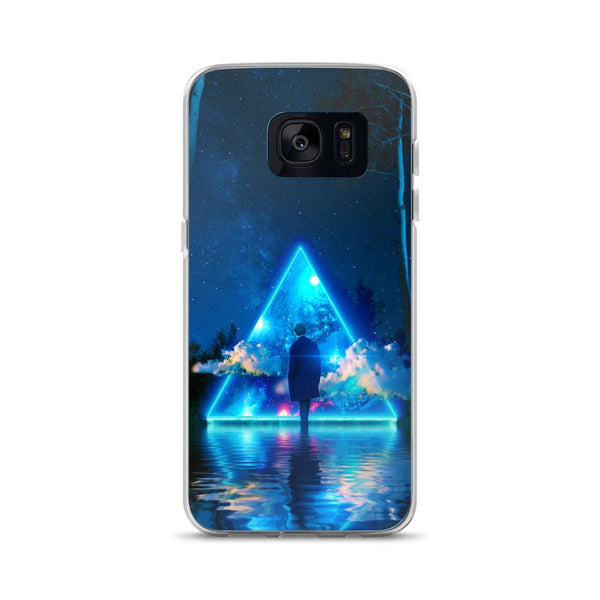 Night Samsung Case