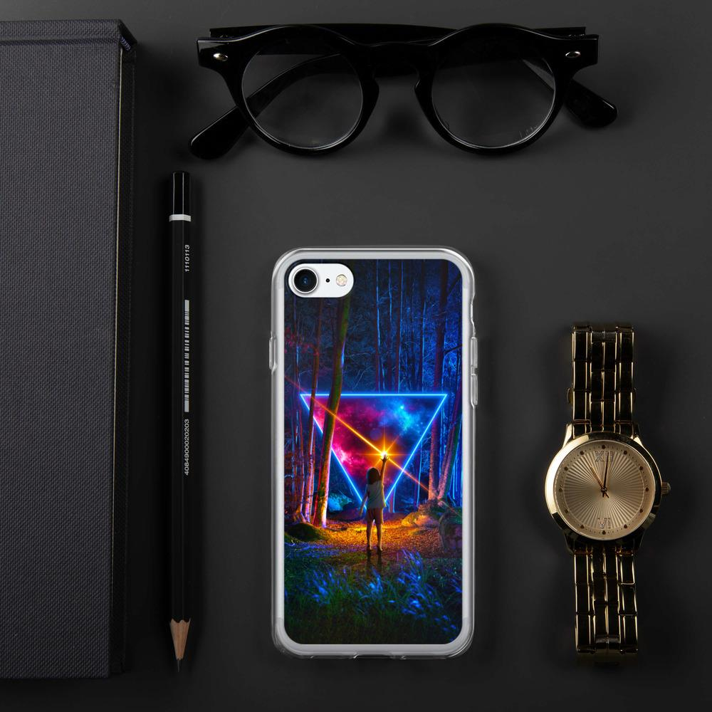 Awe & Wonder iPhone Case - Lumi Prints