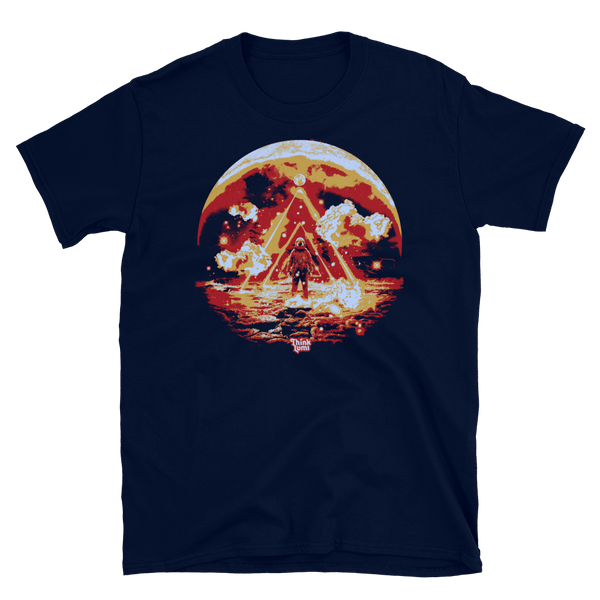 Limited Edition Cosm Graphic Tee