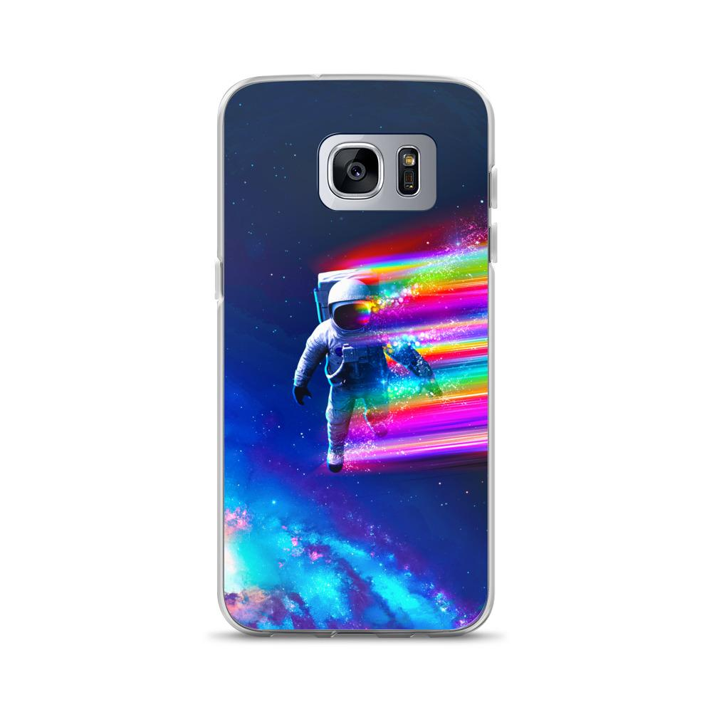Rainglow Samsung Case
