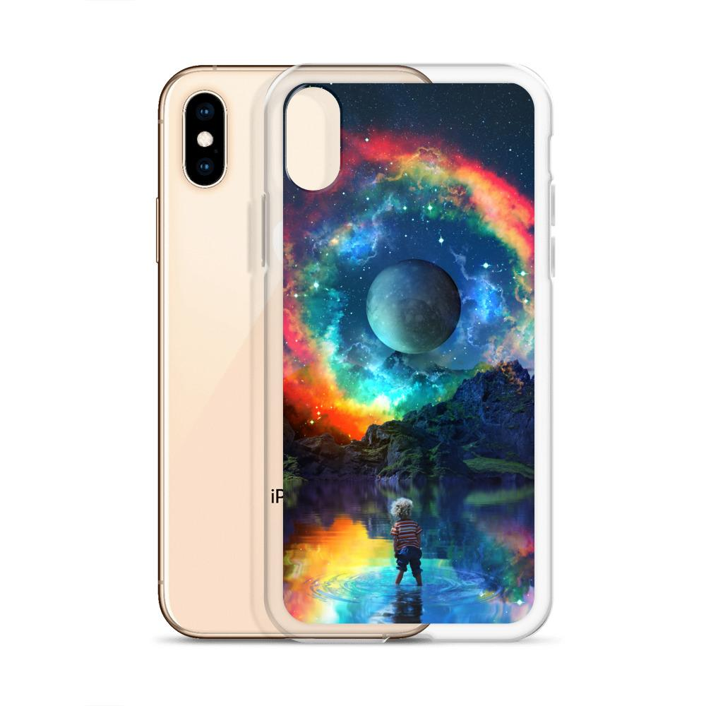 Rainbown iPhone Case