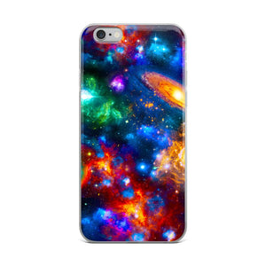 Cosmos iPhone Case - Lumi Prints