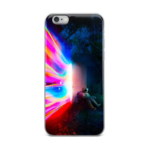Door of Possibilities iPhone Case - Lumi Prints