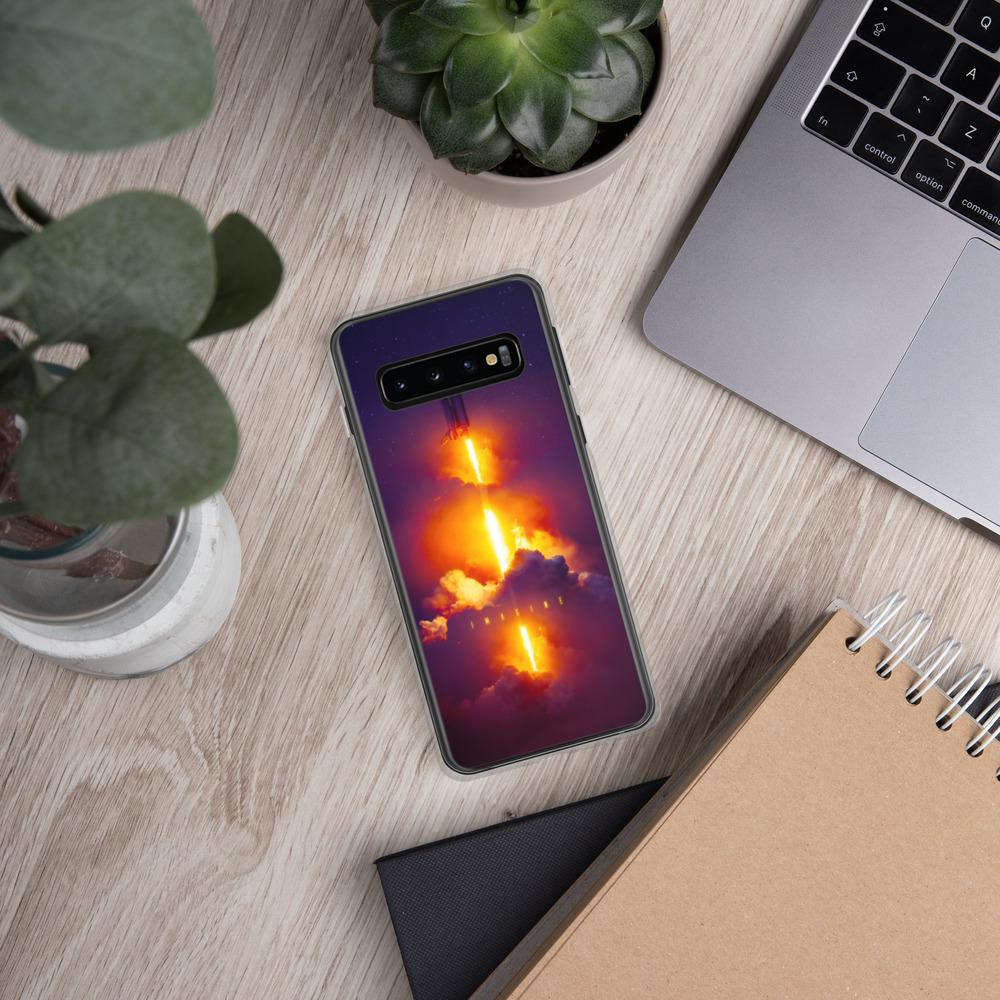 Imagine Samsung S10 Case
