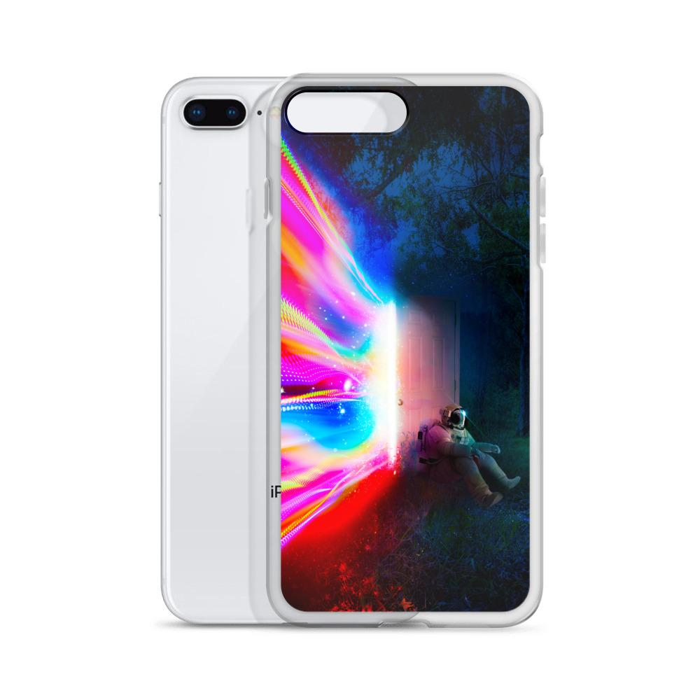 Door of Possibilities iPhone Case