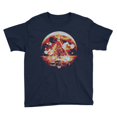 Limited Edition Cosm Youth Tee - Lumi Prints