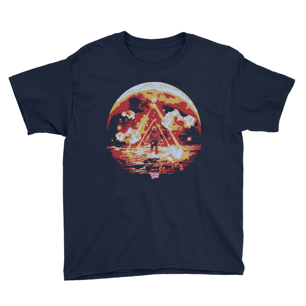 Limited Edition Cosm Youth Tee