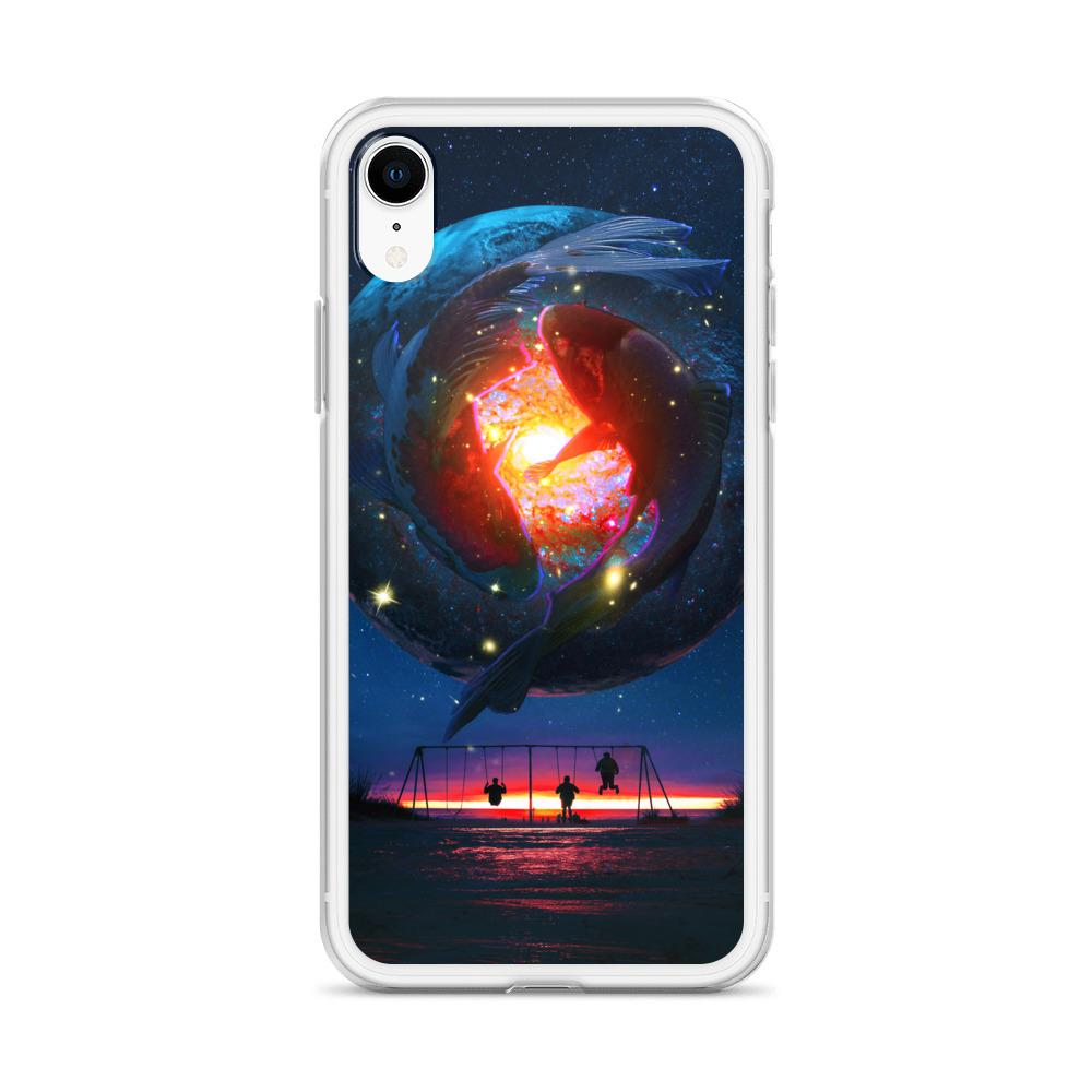 Balance iPhone Case