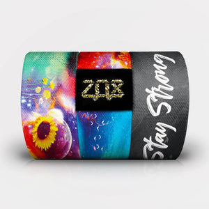 Stay Strong - Wristband Pack
