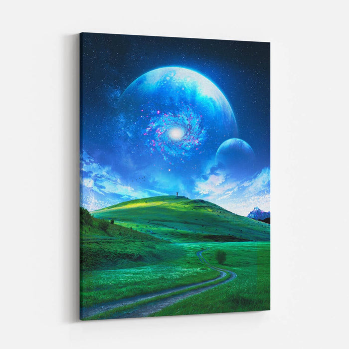 Tranquil - Canvas Print