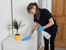 How to Clean and Disinfect your Office, Facility and Workplace