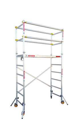 Mini Mobile Scaffold