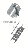 Truck Stair / ADJUSTASTAIR