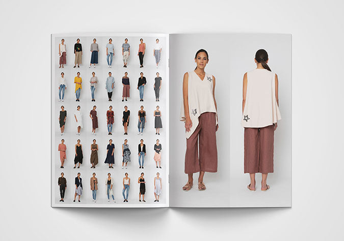 Summer 2019 Two by Two Brochure
