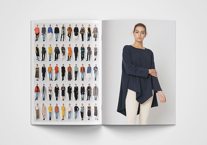 Winter 2020 Two by Two Brochure