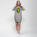 oga Premium Adult Hoodie Dress