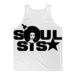 Soul Sis★2 Classic Sublimation Adult Tank Top