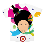 sd5 Premium Sublimation Adult T-Shirt