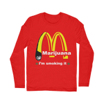 mbanje1 Classic Long Sleeve T-Shirt
