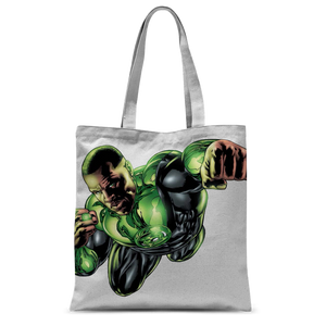 GNLN Classic Sublimation Tote Bag