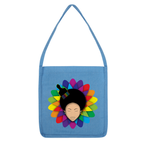flower Classic Tote Bag