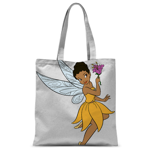 BLKFRY Classic Sublimation Tote Bag