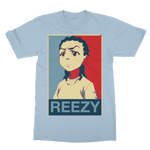 reezy T-Shirt Dress