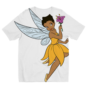 BLKFRY Sublimation Kids T-Shirt
