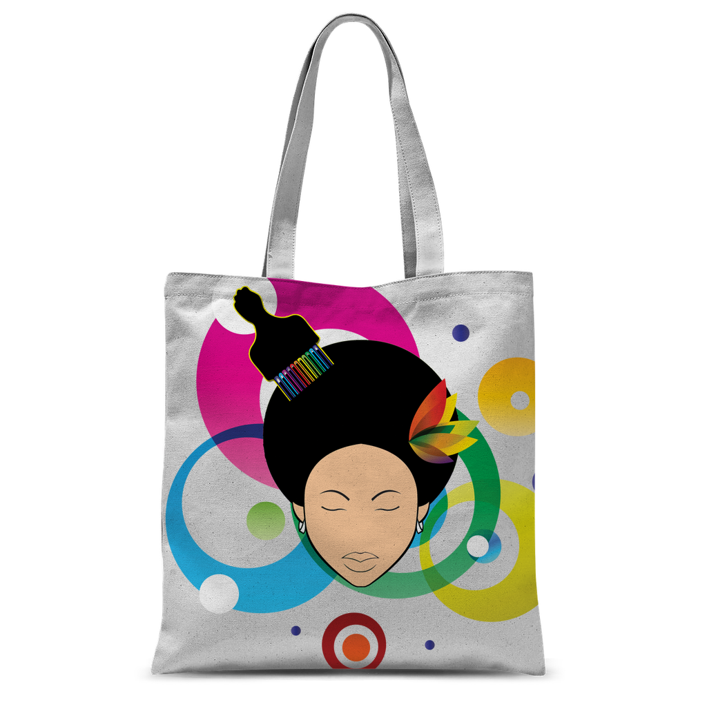 sd5 Classic Sublimation Tote Bag
