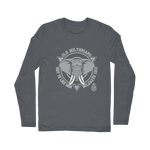 old miltonians Classic Long Sleeve T-Shirt