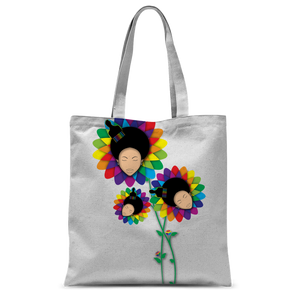 floer Classic Sublimation Tote Bag