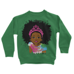 MP by AZ inc. Classic Kids Sweatshirt