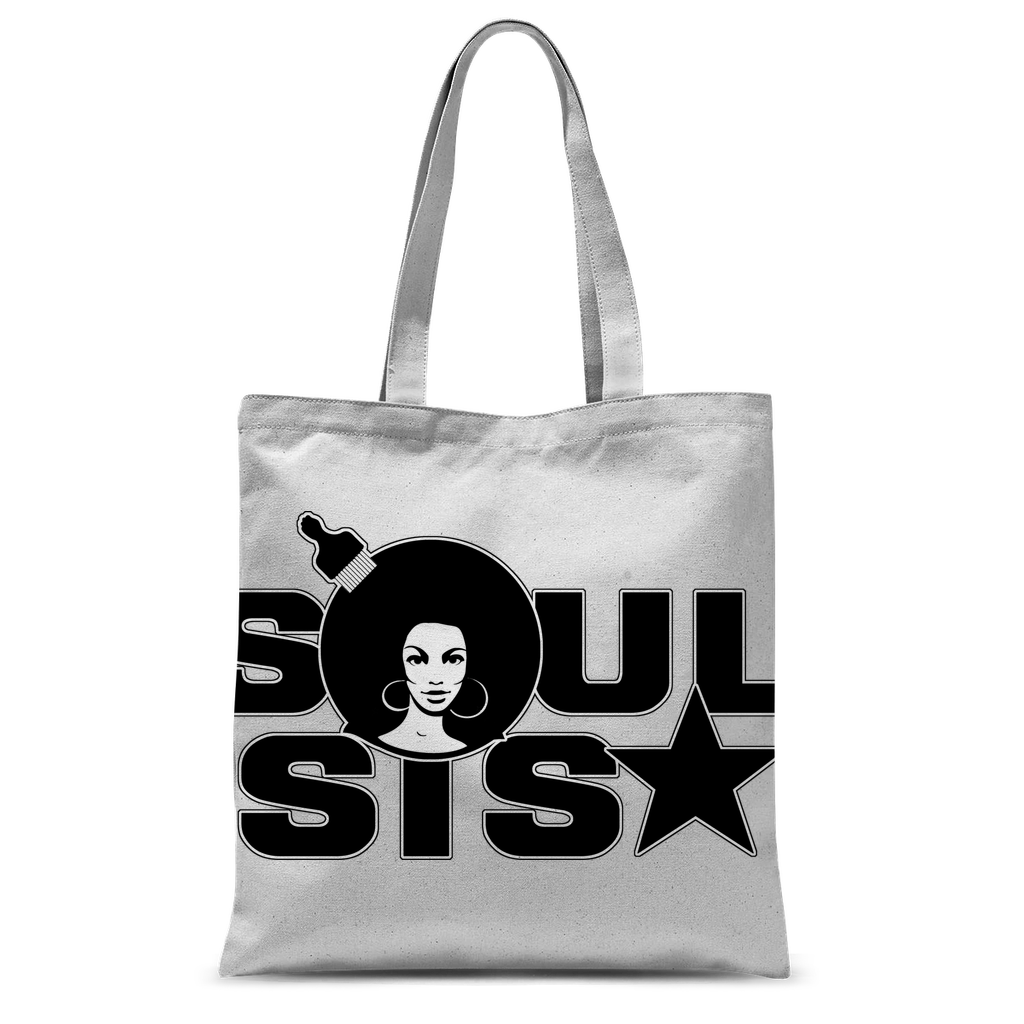 soulsista2 Classic Sublimation Tote Bag