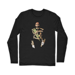 Selassie1 Classic Long Sleeve T-Shirt