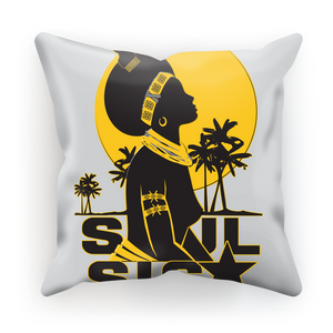 Soul Sis☆ Sublimation Cushion Cover