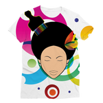 sd5 Classic Sublimation Women's T-Shirt
