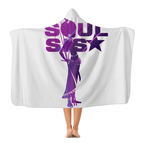 Soul Sis★4 Classic Adult Hooded Blanket