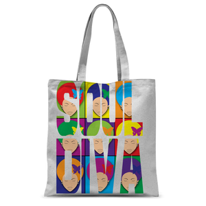 souldiva7a Classic Sublimation Tote Bag