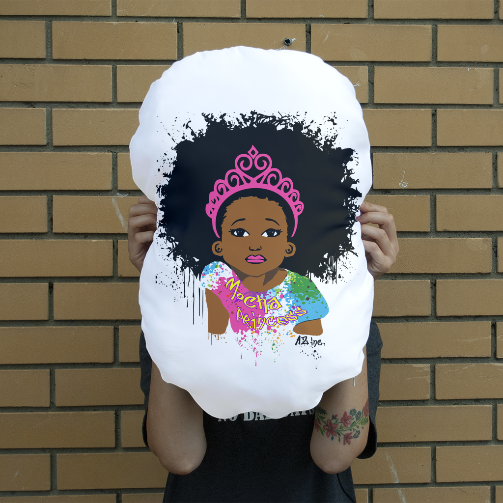 MP by AZ inc. Giant Face Cushion