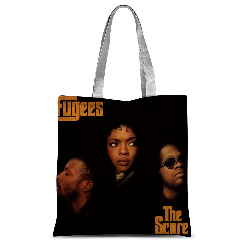 fgs Classic Sublimation Tote Bag