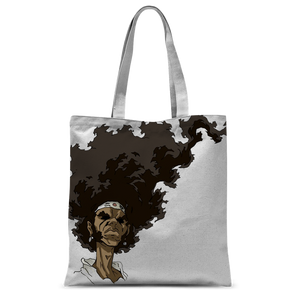Afro7 Classic Sublimation Tote Bag