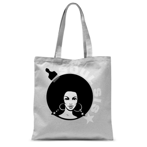 soulsis3 Classic Sublimation Tote Bag