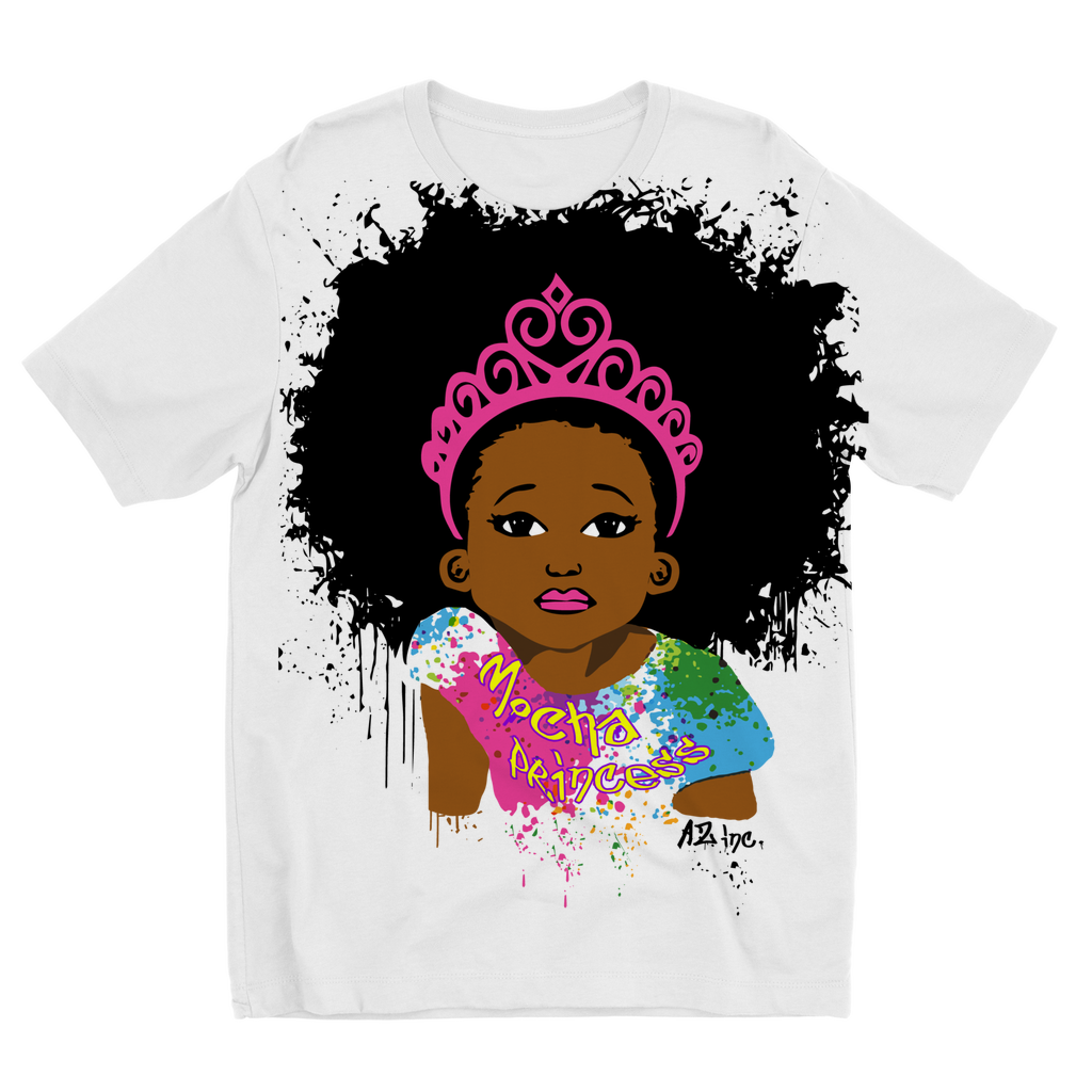 MP by AZ inc. Sublimation Kids T-Shirt